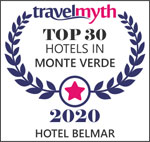 Travel Myth Top Hotels in Monteverde